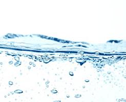 尿酸値を下げる水